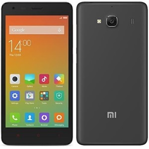 Xiaomi Redmi 2 8 Gb Grey Distibutor Tokopedia
