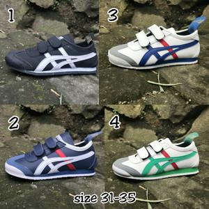 Sepatu Anak Asics Onitsuka Tiger Tokopedia