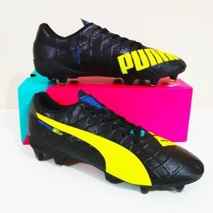Sepatu Bola Puma Evospeed Tokopedia