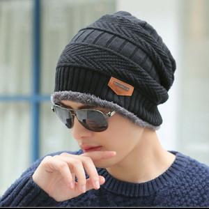 kupluk rajut beanie / topi pria import murah / topi winter lembut