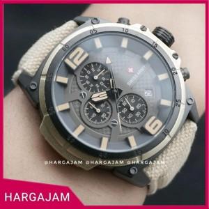 Jam Tangan Pria Swiss Army Chrono Sa6341 Rantai Stainless Steel By Hargajam Harga Jam Tokopedia