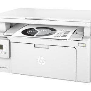 Hp Laserjet Pro M130a Tokopedia