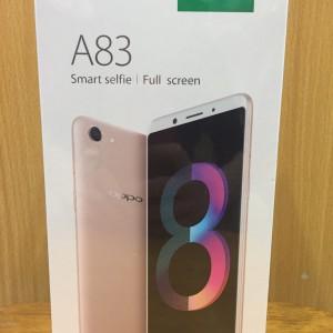Oppo A83 Ram 3 Rom 32gb Tokopedia