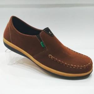 Sepatu Casual Santai Pria Tokopedia