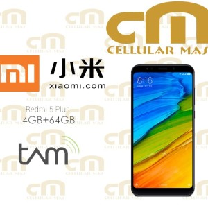 Xiaomi Redmi 5 Plus Ram 4gb Internal 64gb Gold Garansi Distri Tokopedia