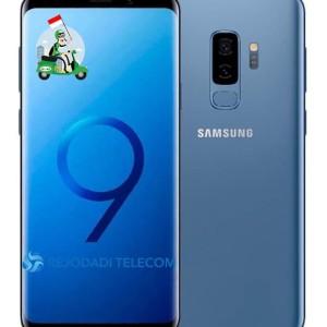 Samsung Galaxy S9 Plus 64gb Ram 6gb New Bnib Ori Tokopedia