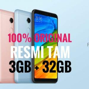 Xiaomi Mi 5 3 32gb Putih Tokopedia