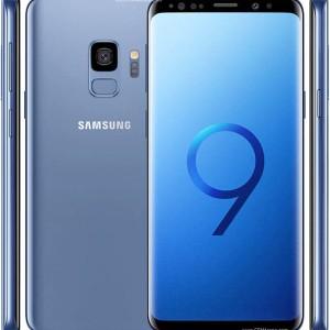 Samsung Galaxy S9 Ram Internal 64 Gb Tokopedia