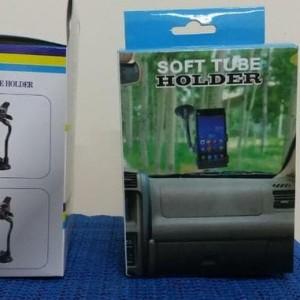 Holder Mobil Braket Holder Pegangan Hp Smartphone Dalam Mobil Tokopedia