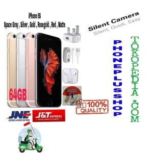 Iphone 6s 64gb Red Tokopedia