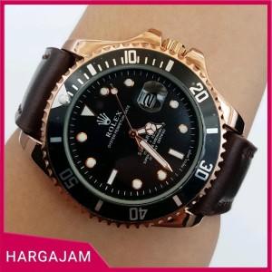 Jam Tangan Pria Rolex 1026 By Hargajam Murah Tokopedia