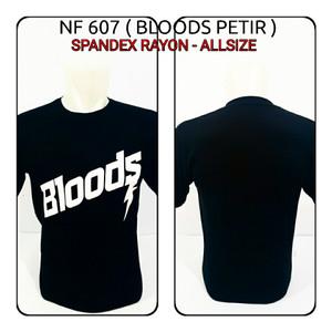 Baju Distro Bloods Tokopedia