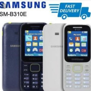 Samsung Piton Guru Music 2 Sm B310e Garansi Resmi Tokopedia