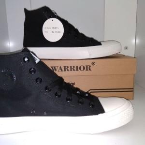 Sepatu Warrior Sparta Hc Tokopedia