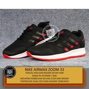 Sepatu Lari Adidas Zoom Tokopedia