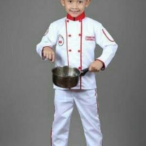Baju Koki Anak Tokopedia