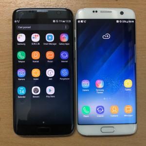 Samsung Galaxy S7 Edge Ex Resmi Sein Tokopedia