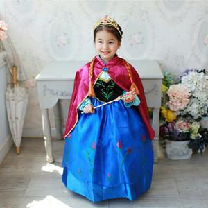 Dress Baju Anna Frozen Murah Tokopedia