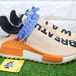 6adb4fb60 Jual Sepatu Adidas NMD Human Race X Pharrel William Breate Walk