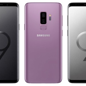 Samsung Galaxy S9 Ram Internal 64 Gb Tokopedia