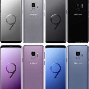 Samsung Galaxy S9 Ram 4gb Internal 64gb Resmi Sein Tokopedia