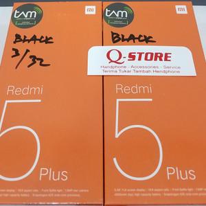 Redmi 5 Plus Ram 3 Rom 32 Blue Tokopedia