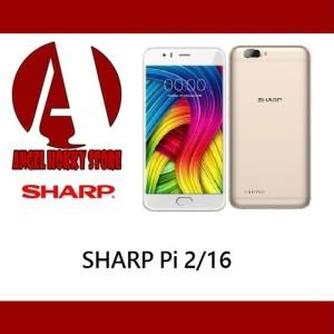 Sharp Pi Ram 2gb Rom 16gb Second Original Tokopedia