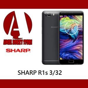 Sharp R1s Ram 3gb Resmi Tokopedia