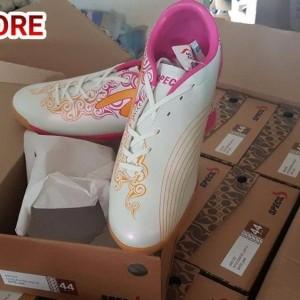 Sepatu Futsal Specs Accelerator Java In Tokopedia