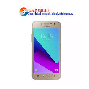 Samsung Galaxy J2 Prime Sm G532 Gold Tokopedia
