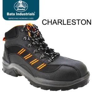 Sepatu Safety Bata Charleston Tokopedia