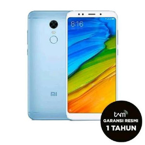 Xiaomi Redmi 5 Plus Gold Ram 4 64 Tokopedia
