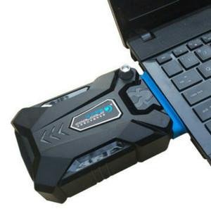 Best Seller Cool Cold Universal Laptop Cooler Kipas Pendingin Pendingin Laptop Dasyat Tokopedia