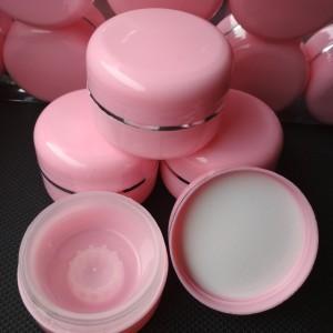 Pot Kosmetik 30 Gr Pink Pink Tokopedia