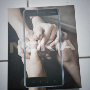 Hp Nokia 8 Android Ram 4gb Rom 64gb Garansi Resmi Tokopedia