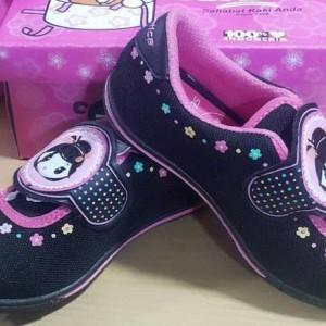 Sepatu Anak Perempuan Santica Ginza Tokopedia