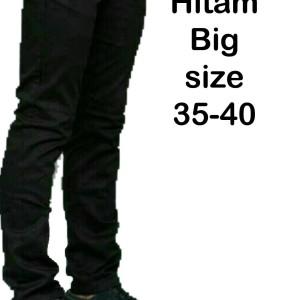 Celana Chino Big Size Tokopedia