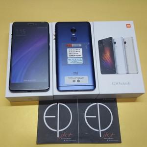 Xiaomi Note 4 Ram 3gb Internal 64gb Tokopedia