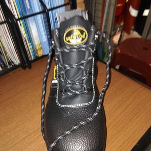 Sepatu Safety Safetoe Sirius Tokopedia