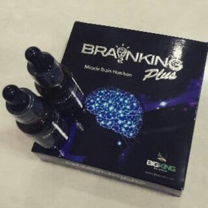 Brainking Plus Paling Laku Harga Promo Tokopedia