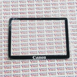 Lcd Cover Canon 550d Tokopedia