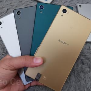 Sony Xperia Z5 Mulus Tokopedia