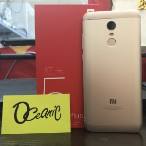 Xiaomi Redmi 5 Plus Ram 4gb Rom 64gb Global Official Tokopedia