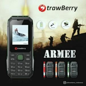 Strawberry Armee Tokopedia