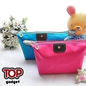 Terbaru Tas Kosmetik Dompet Pouch Kantong Hp Multifungsi Tfg Pouch 40 Tokopedia