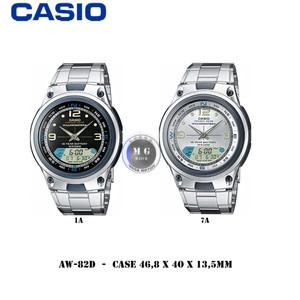 Casio Aw 82d 1a Harga Murah Tokopedia
