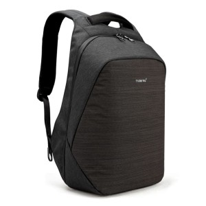 TIGERNU Backpack Splashproof & Cut Resistant with Wire Rope T-B3351