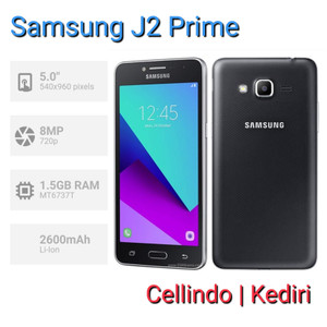 New Samsung J2 Prime Tokopedia