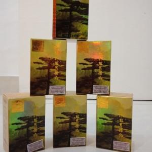 Ginseng Kianpi Pil Gold Original / Obat Gemuk