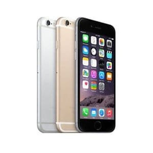 Iphone 6 Plus 128 Gb Gold Grey Garansi Distributor 1 Tahun Tokopedia